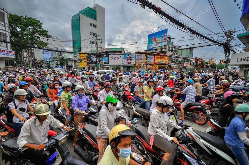 karayolu ile girişlerde vietnam vizesi