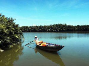 Thuan Tinh adası - vietnam