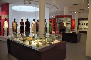 vietnam kadın müzesi