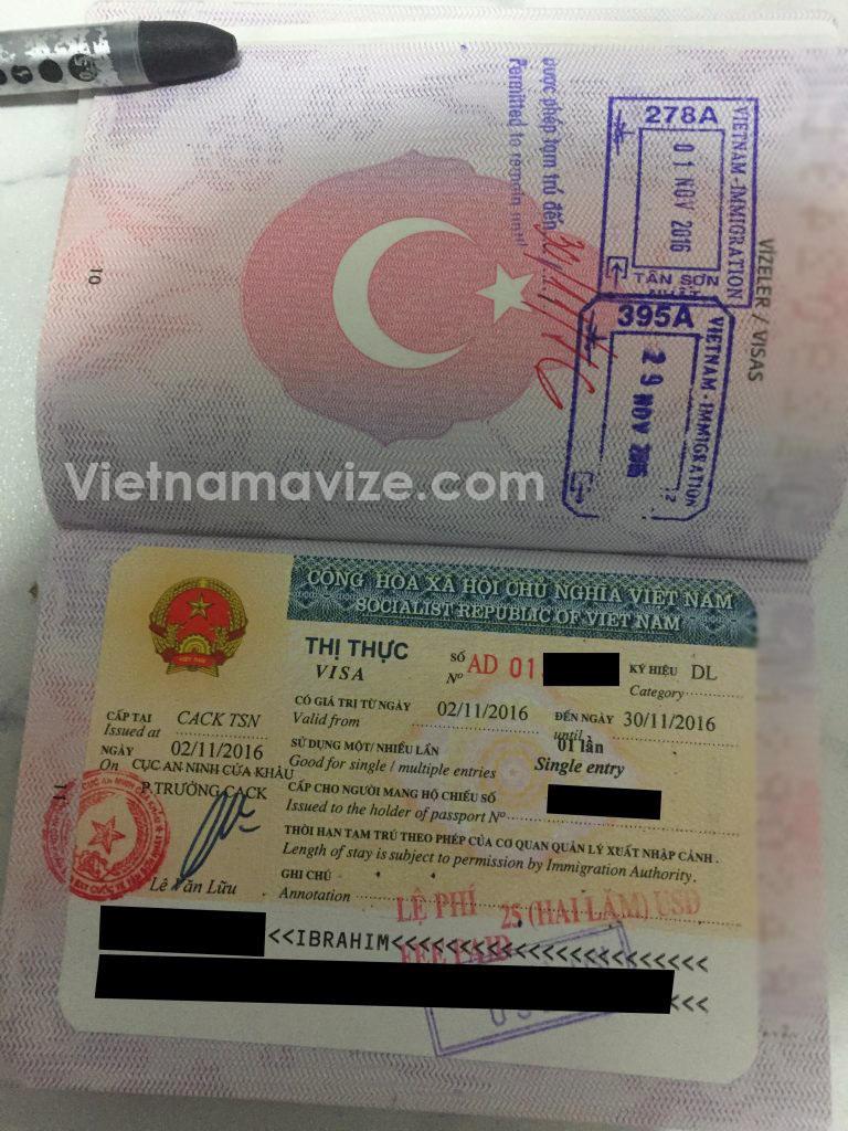 vietnam-vizesi-2019