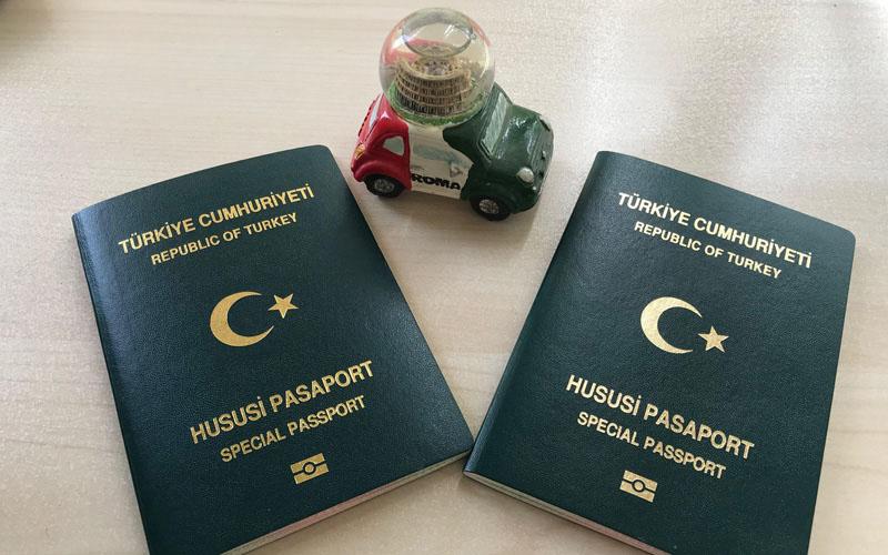yeşil pasaport vietnam vizesi